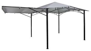 Gazebo with awning. Wellington Point Redland Area Preview