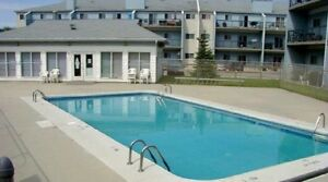 2 bedroom apartment in beautiful Island Lakes