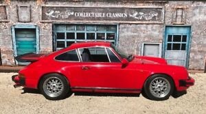 PORSCHE'S WANTED - Collectable Classic Cars & Bikes  Strathalbyn Alexandrina Area Preview