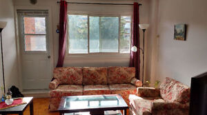 1 Bedroom Apartment in Hull / une chambre $ 600/mois 1er juin