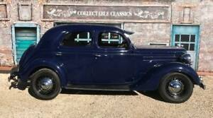 COLLECTABLE CLASSIC CARS - 48 FORD PILOT V8 Strathalbyn Alexandrina Area Preview