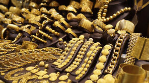 ABC Exchange issues pawn loans on your gold!