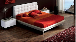 King Size bed for sale for $1290.00!