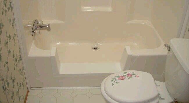 walk in bath tub shower quick step
