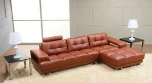 Hot sale in February-Brand new Modern sectional sofa $349up