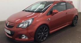 Vauxhall/Opel Corsa 1.6i 16v Turbo ( 205ps ) FROM £31 PER WEEK.