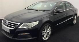 Volkswagen Passat CC FROM £36 PER WEEK !