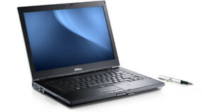 Dell Latitude E6410 - Intel i5 Laptop with BRAND NEW BATTERY !