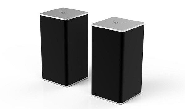 Vizio SB3251 Replacement Wired Satellite Speaker Pair