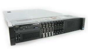 Dell R620 , Dell  R720 , Dual Xeon E5-2600 Series Processor , up to 384Gb RAM BEST DEAL IN CANADA