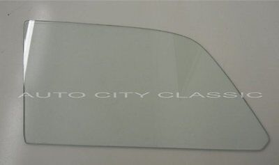1955 - 1957 FORD THUNDERBIRD T-BIRD DOOR GLASS CLEAR 1956