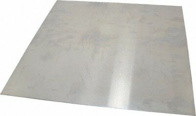 0.032 Thick X 12 Wide X 12 Long Aluminum Sheet Alloy 2024-t3