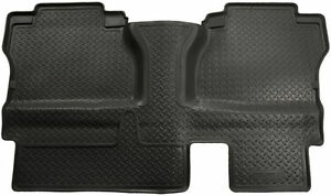 HuskyLiners - Rear Floor Liners