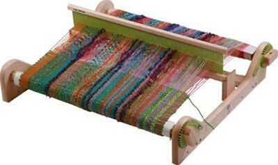 Ashford 32 Inch Rigid Heddle Loom Easy to Assemble Free Shipping