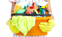 CLEANING SERVICE ( Lloydminster, Kitscoty, Blackfood and area)