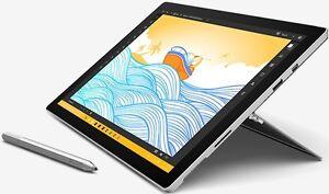 New-Sealed-Microsoft-Surface-Pro-4-m3-i5-i7-128-256-512-4-8-16GB
