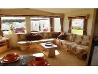 Cheap Caravan For Sale With Stunning Sea Views, Near Haggerston & Berwick –Eyemouth,Scotland,Borders