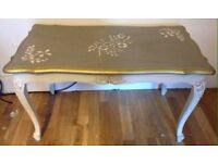 Shabby Chic Coffee/Occasional Table
