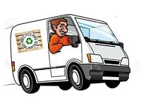 Volunteer van drivers needed