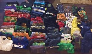 Boys size 6 lot (Some size 5/6)  Great condition 70 plus pieces