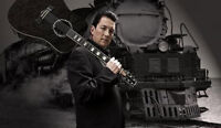 Tribute to Johnny Cash - featuring David James & Big River Band