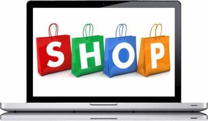 Sell you products online and increase your sales! Spring Hill Brisbane North East Preview