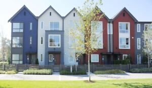 new 4 bedrooms townhouse for rent