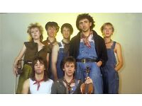 Do you love Dexys?