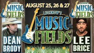 Music in the Field Tickets