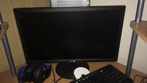 """Acer 21"""" lcd monitor"""