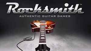 Want to buy Rocksmith Any Gaming System.