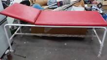 Red Massage Table O'Connor Fremantle Area Preview