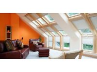 EXPERIENCED, CHEAP AND RELIABLE LOFT CONVERSION SPECIALISTS