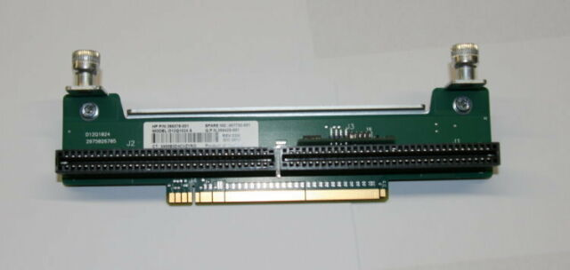 hp 389378 001 dl380 g5 power supply backplane ebay. Black Bedroom Furniture Sets. Home Design Ideas