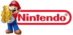WANTED NINTENDO PRODUCTS NES SNES N64 Perth Perth City Area Preview