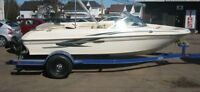 2000 Sea Ray Bowrider