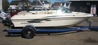 180 Sea Ray Bowrider