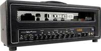 Guitar Amplifier Line 6 Spider Valve MkII 100 Watt Head