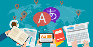 AFFORDABLE AND PROFESSIONAL TRANSLATIONS! From English to French