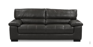 Genuine Leather Chateau d'ax Crediton Sofa