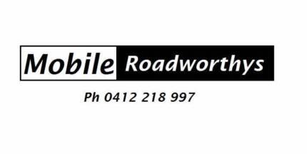 Safety Certificates Roadworthys