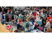 Market stall to sell unwanted Kids/ babies items