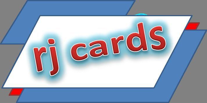 RJ Cards