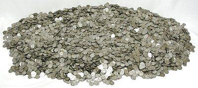 $50 face value Mercury Dimes (500 dimes) 90% Silver- FREE shipping