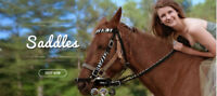 Horse Saddle And Accessories |Best Saddle Accessories Cheap west