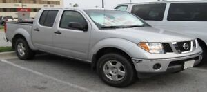BRAND NEW PARTS Nissan Frontier 2005 2006 2007 2008 2009 2010