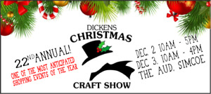 Craft Show and Sale - 22nd Annual