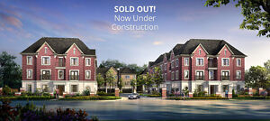 SAPPHIRES ON BAYVIEW HILL- NEWLY BUILT TOWNHOUSE FOR SALE!!