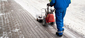 Snow removal Services 300 plus taxes Kitchener / Waterloo Kitchener Area image 5