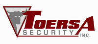 TOERSA Security now HIRING !